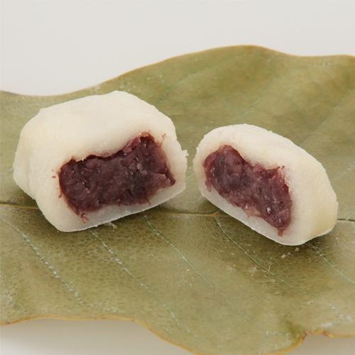 houbamochi